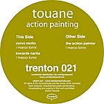 Touane Action Painting