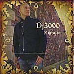 DJ 3000 Migration CD