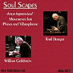 Karl Berger Soul Scapes, 4our Movements For Piano And Vibraphone