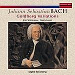 Joel Spiegelman Goldberg Variations