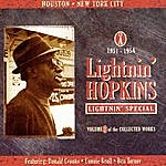 Lightnin' Hopkins Lightnin' Special - Volume 2 Of The Collected Works, CD A