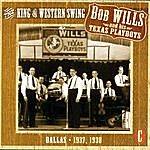 Bob Wills & His Texas Playboys The King Of Western Swing, CD C