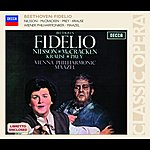 Birgit Nilsson Beethoven: Fidelio (2 CDs)