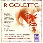 Chor der Staatsoper Dresden Verdi: Rigoletto