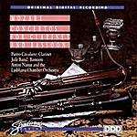 Anton Nanut Mozart Wind Concertos