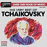 Anton Nanut The Very Best Of Tchaikovsky