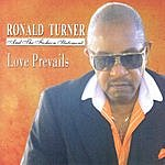 Ronald Turner & The Fashion Statement Love Prevails