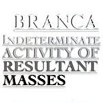 Glenn Branca Indeterminate Activity Of Resultant Masses