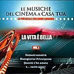 Orchestra Mikrokosmos Le Musiche Del Cinema A Casa Tua, Vol. 1: La Vita È Bella