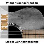 Wiener Sängerknaben Lieder Zur Abendstunde