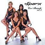 Sparx Con Mariachi, Vol.3