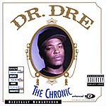 Dr. Dre The Chronic (Parental Advisory)