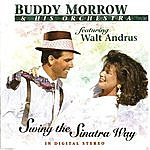Buddy Morrow Swing The Sinatra Way