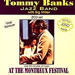 Tommy Banks At The Montreux Festival