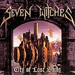 Seven Witches City Of Lost Souls