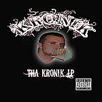 Kronik Tha Kronik LP