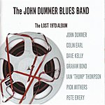 The John Dummer Blues Band The Lost 1973 Album