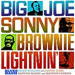 Big Joe Williams Blues Bash (Digitally Remastered)