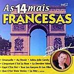 Bernard As 14 Mais Francesas Vol. 2