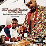 Ghostface Killah Bulletproof Wallets Featuring Raekwon