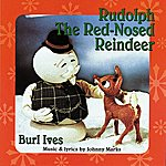 Burl Ives Rudolph The Red-Nosed Reindeer
