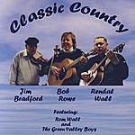 Bob Rowe Classic Country