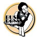 The Bus Boys Must Be Saturday Night