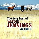Waylon Jennings The Very Best Of Waylon Jennings Volume 2