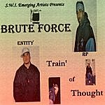 Brute Force Train Of Thought