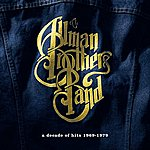 The Allman Brothers Band A Decade Of Hits 1969-1979