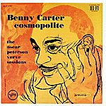 Benny Carter Cosmopolite: The Oscar Peterson Verve Sessions