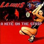 L.A. Guns A Nite On The Strip - Live