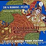 Dr. N. Ramani Paddhatti Live In Concert 1974