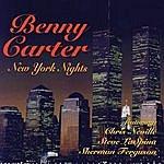 Benny Carter New York Nights