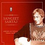 Amjad Ali Khan Sangeet Sataj Vol. 1 &2