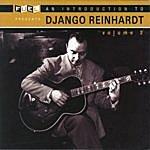 Django Reinhardt An Introduction To Django Reinhardt Vol. 2