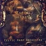 Celtic Harp Orchestra Tale Of The Fourth