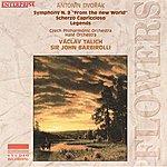 Hallé Orchestra Antonin Dvorak: Symphony No.9/Scherzo Capriccioso/Legends