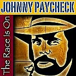 Johnny Paycheck The Race Is On