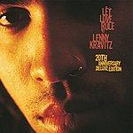 Lenny Kravitz Let Love Rule (Justice Remix)