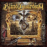 Blind Guardian Imaginations From The Other Side (Remastered)