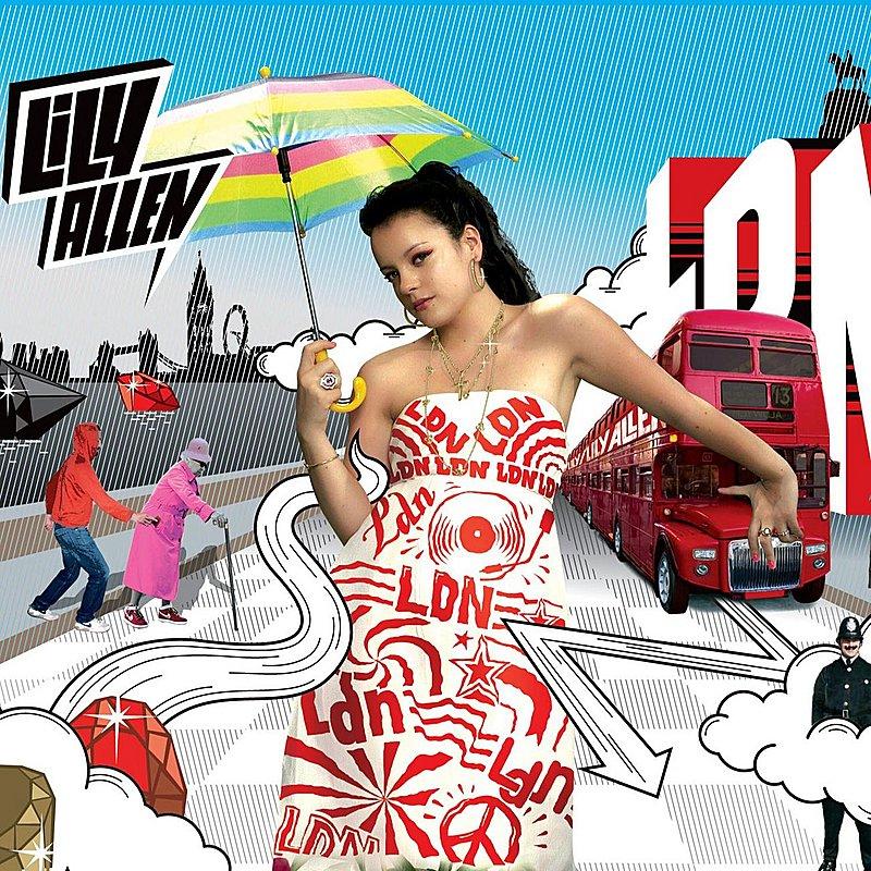 Cover Art: Ldn