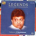 S. P. Balasubramaniam Legends - S.P. Balasubramaniam Vol. 3