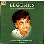 S. P. Balasubramaniam Legends - S.P. Balasubramaniam Vol. 4