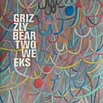 Grizzly Bear Two Weeks