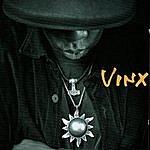 Vinx Big 'N' Round