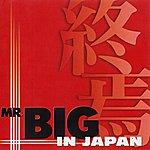 Mr. Big In Japan (Live In Tokyo, Japan, February 5, 2002)