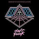 Daft Punk Harder Better Faster Stronger (Alive 2007)