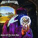 Helloween Keeper Of The Seven Keys, Part 1 (Bonus Tracks)