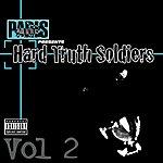 Paris Paris Presents: Hard Truth Soldiers, Vol.2 (Parental Advisory)